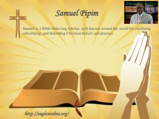 Samuel Koranteng Pipim