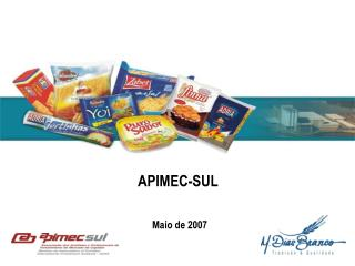 APIMEC-SUL