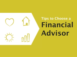 Tips to Choose the Right Financial Advisors in Norwich