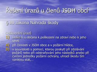 Re en   razu u clenu JSDH obc
