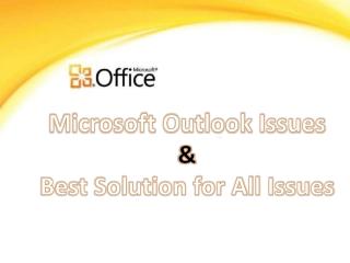 Repair Outlook Data Files Not Responding or Having Errors