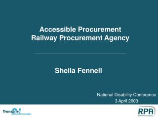 Sheila Fennell