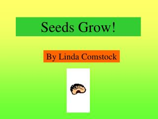 seeds grow