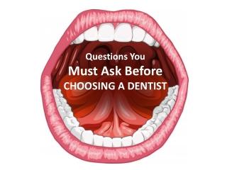 Find Affordable Dental Treatments in Sydney