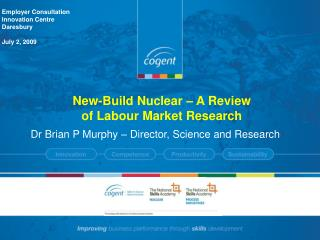 New-Build Nuclear   A Review  of Labour Market Research