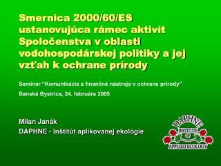 Smernica 2000
