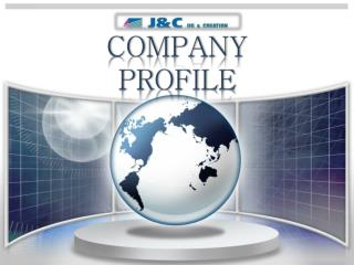 JC Company Profile