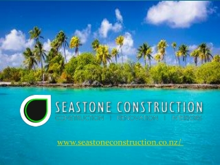 Seastone Construction