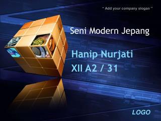 Seni Modern Jepang