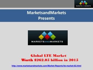 LTE Market