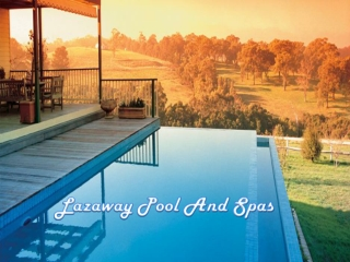 Lazaway Pool & Spas - Pool Builders in Sydney