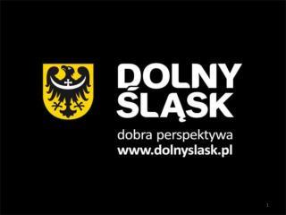 Kryteria wyboru operacji finansowanych  w ramach Regionalnego Programu Operacyjnego dla Wojew dztwa Dolnoslaskiego na la