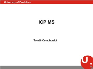 ICP MS