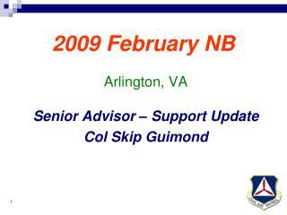 2009 February NB
