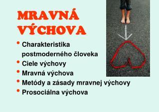 MRAVN   V CHOVA