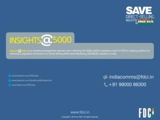 INSIGHTS@5000