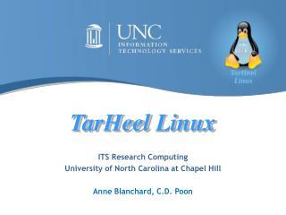TarHeel Linux