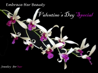 Valentine's Day Special- Jewelry Gift Online