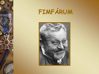 FIMF RUM