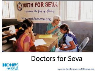 Doctors for Seva