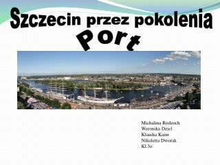 Szczecin przez pokolenia
