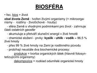 BIOSF RA
