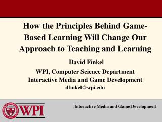 Slides from NELINET Conference -- right click to download