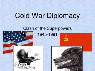 Cold War Diplomacy