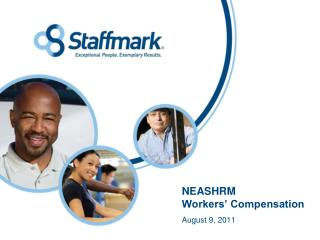 NEASHRM Workers  Compensation