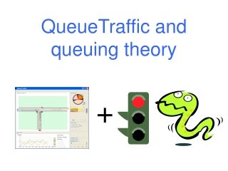 Chapter 8: Queueing Theory