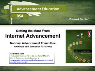 Getting the Most From Internet Advancement