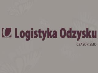 Jestesmy pierwsi  nie ma drugiego takiego czasopisma,  nie tylko w Polsce, ale takze w  Europie. Jestesmy specjalistami