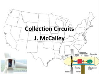 Collection Circuits J. McCalley
