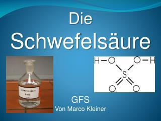 GFS  Von Marco Kleiner