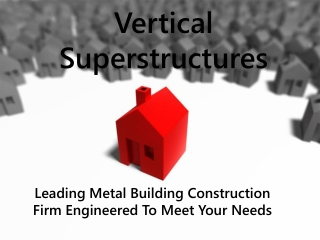 Leading Metal Building Construction Firm Engineered To Meet