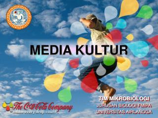 MEDIA KULTUR