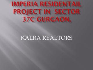 9873571199 imperia residencial in gurgaon 9213098616 imperia
