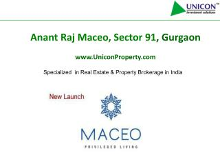 maceo gurgaon|call us @ 09999561111|book flat in gurgaon