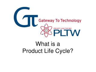 What is a  Product Life Cycle