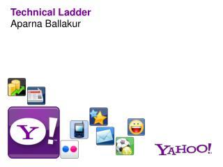Technical Ladder