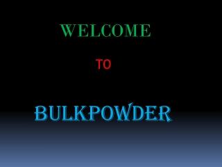 Get to Know Bodybuilding Supplements for Better Understandin