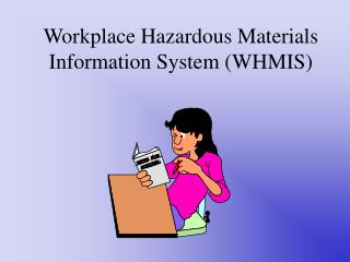 workplace hazardous materials information system whmis
