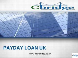 fast cash advances payday loan UK