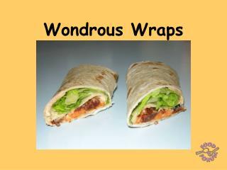 Wondrous Wraps