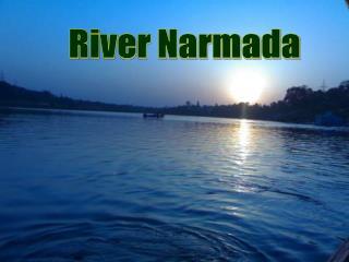 River Narmada