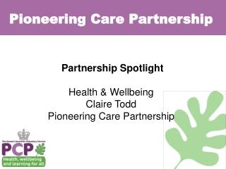 social prescribing  health trainers