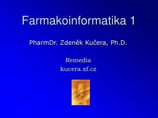 Farmakoinformatika 1