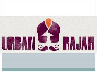 Urbanrajah presentation
