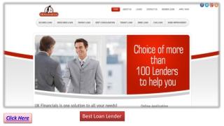 Best Loan Lenders