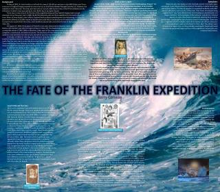 THE FATE OF THE FRANKLIN EXPEDITION